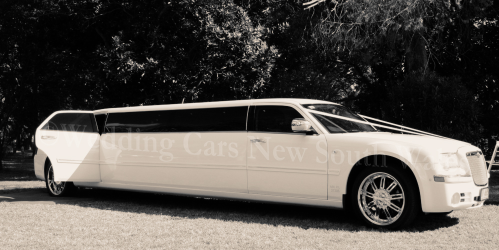 Sydney Wedding Cars ~ Sydney Limousines ~ Hunter Valley Limousines